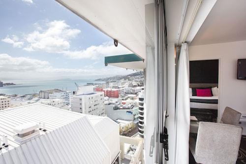 Mercure Wellington Central City Hotel and Apartments, Wellington