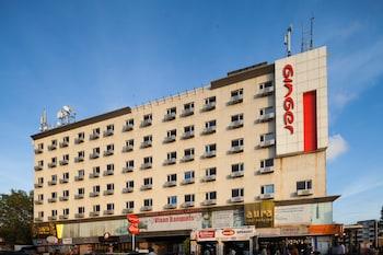 Hotel - Ginger Mumbai Andheri (MIDC)
