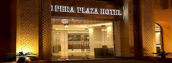 Hotel - Opera Plaza Hotel Marrakech