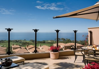 Hotel - The Villas at Pelican Hill Resort