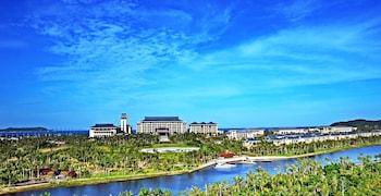 三亞海棠灣9號度假酒店