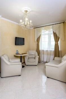 Deluxe Double Room, 1 Bedroom, City View