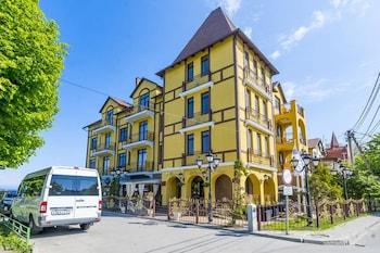 Hotel - Otel Princess Elisa