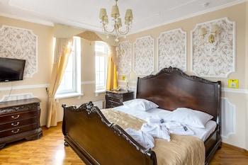 Comfort Apartment, Balcony, City View
