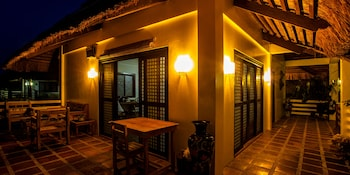 Marquis Sunrise Sunset Residential Cottages Bohol Hallway