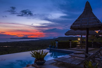 Marquis Sunrise Sunset Residential Cottages Bohol Outdoor Pool