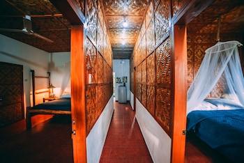 Marquis Sunrise Sunset Residential Cottages Bohol Room