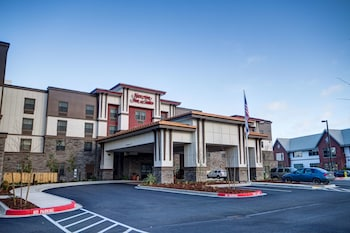 Hotel - Hampton Inn and Suites DuPont