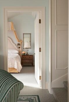 Süit, 1 Yatak Odası, Teras
