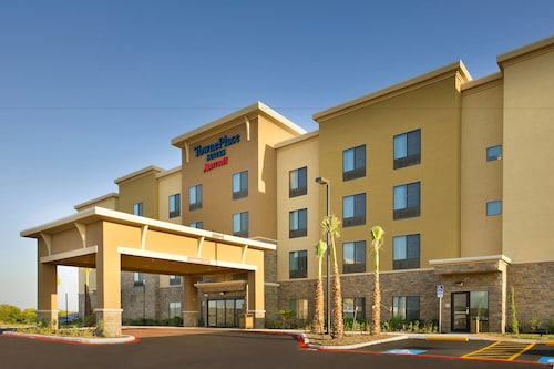 . Towneplace Suites Eagle Pass