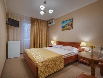 Отель Vele Rosso, Одесса