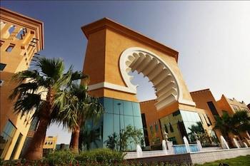 Hotel - Al Mashreq Boutique Hotel