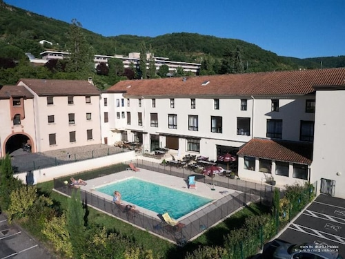 . Hôtel Cap Vert