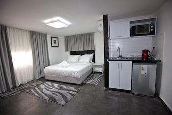 Hotel - Geula Suites