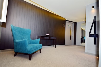 ソー パーク バターシー アパートホテル