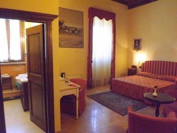 Hotel - Il Postiglione Antica Posta dei Chigi