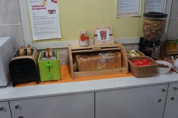 K - ポップ ゲストハウス ソウル駅