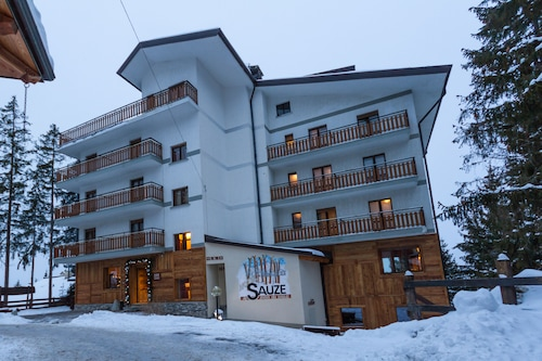 . Hotel Sauze