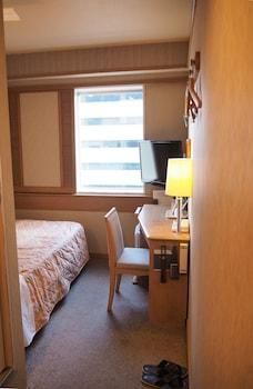 SANSIDE HOTEL Room