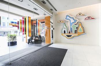新驛旅店 - 台中車站店 Cityinn Hotel Plus-Taichung Station Branch