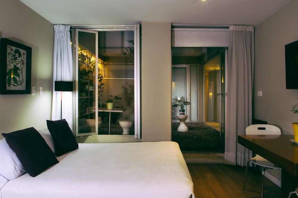 Hotel Hotel Living 55
