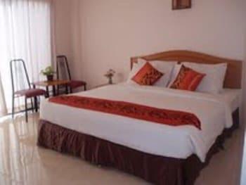 Hotel - Pornthep Mansion