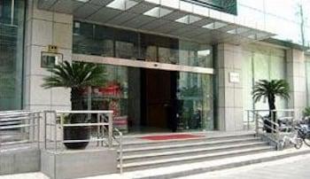 上海スカイライン - ワールド ユニオン サービス アパートメント (上海地平線世紀時空酒店公寓)