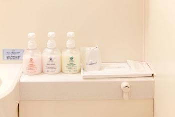 Roco Inn Okinawa - Bathroom  - #0