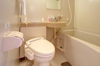 Roco Inn Matsuyama - Bathroom  - #0