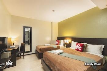 Hotel - ZEN Rooms Lorenzzo Suites Makati