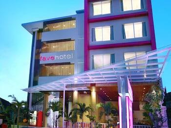 フェイブホテル クタ スクエア