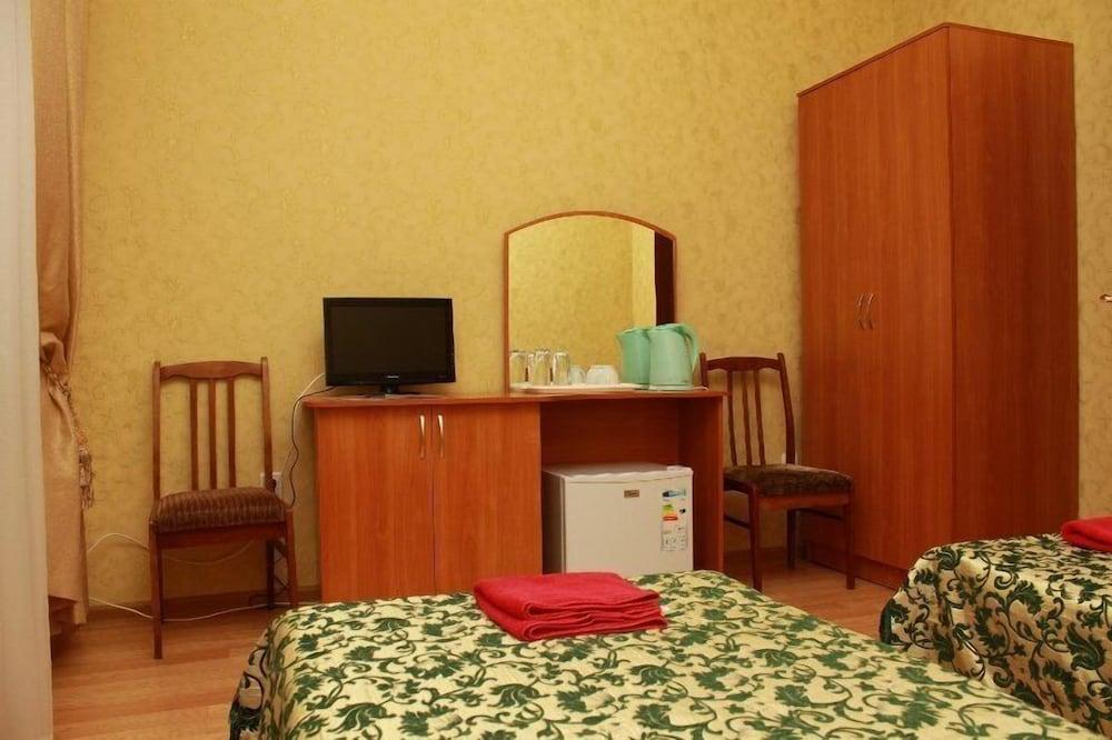 Отель «Экос» на ул. Освиты
