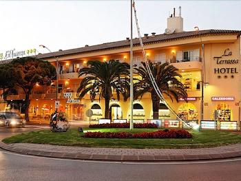 Hotel - Hotel & Spa La Terrassa