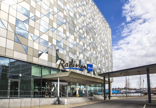 Radisson Blu Riverside Hotel, Gothenburg, Göteborg