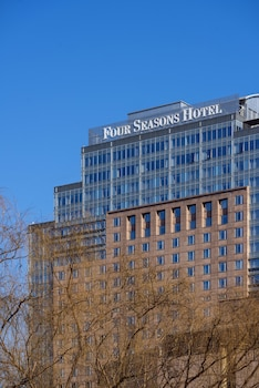 Four Seasons Beijing - Featured Image