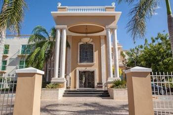 Hotel - Wyndham Merida