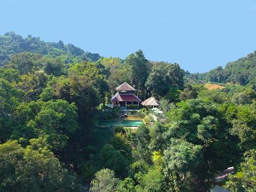 Zen Namkhan Boutique Resort, Louangphrabang