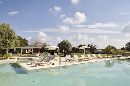 . Borgo di Luce - I Monasteri Golf Resort & SPA