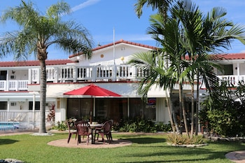 Hotel - Breakaway Inn
