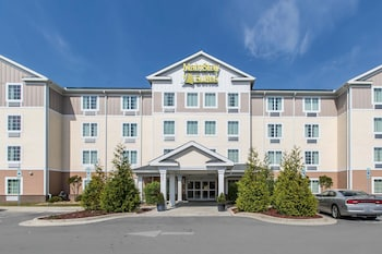 Hotel - MainStay Suites Camp Lejeune