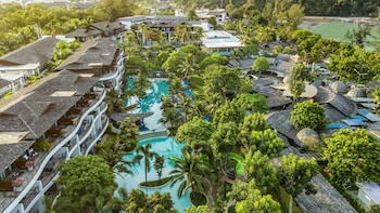 Hotel - Holiday Inn Resort Krabi Ao Nang Beach