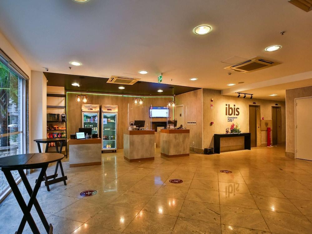 ibis Copacabana Posto 2 Hotel, Imagem em destaque