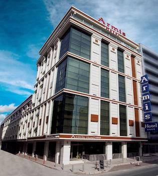 Hotel - Armis Hotel
