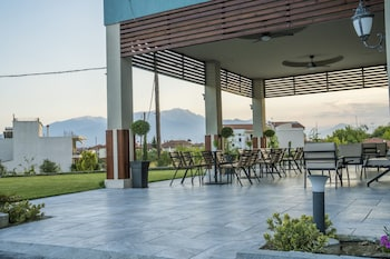 Park Hotel - Terrace/Patio  - #0