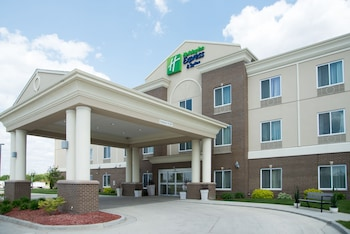 Hotel - Holiday Inn Express Hotel & Suites Albert Lea - I-35