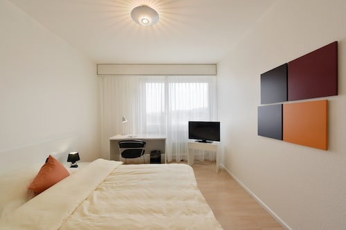 Apaliving - Budgethotel, Basel