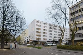 Promocje Apaliving - Budgethotel