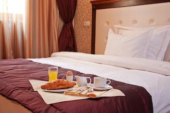 Hotel - Best Western Plus Bristol Hotel