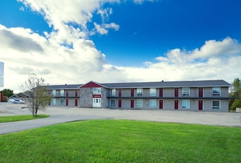 Hotel - Save Inn Kincardine