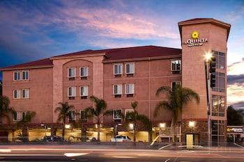 英格爾伍德溫德姆拉昆塔套房飯店 La Quinta Inn & Suites by Wyndham Inglewood